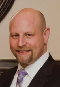Michael D. Weinhaus