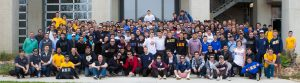 West Cost Conclave Group AEPi