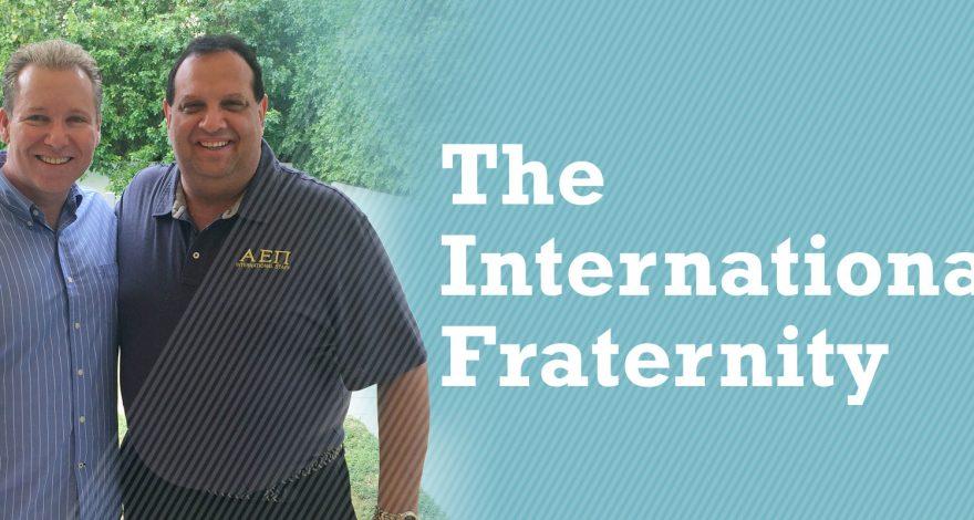 International Feature