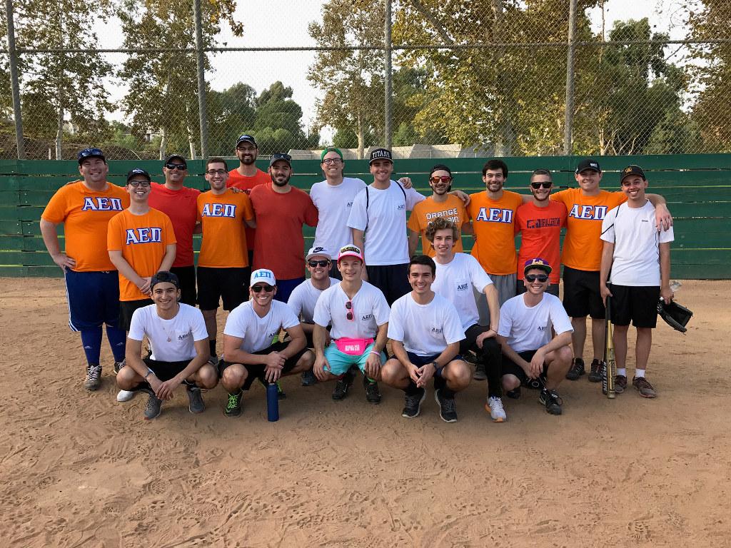 OC Softball
