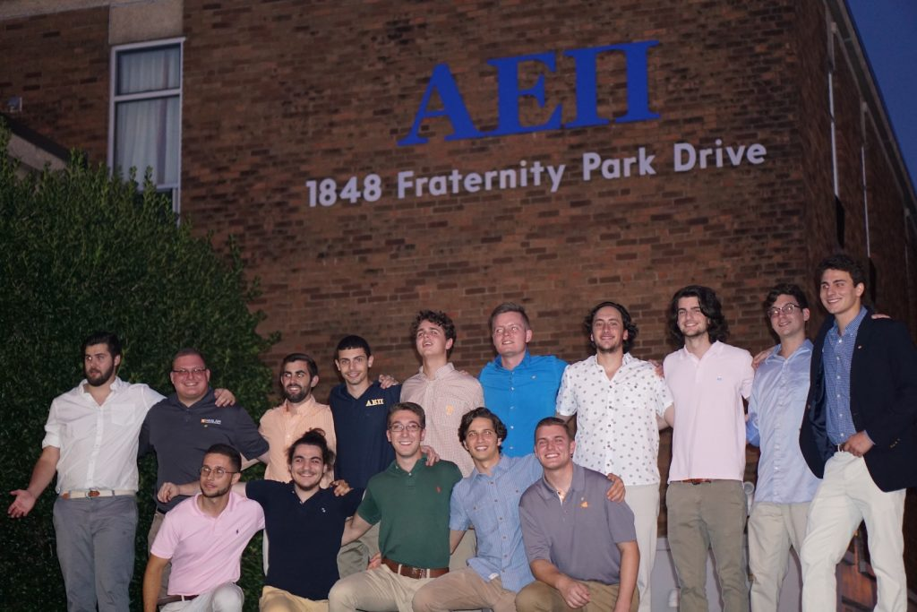 AEPi at Tennessee