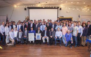 Delaware Chartering 2017