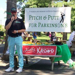 FridayPiday: Kyle Kravitz (Tampa, 2019)