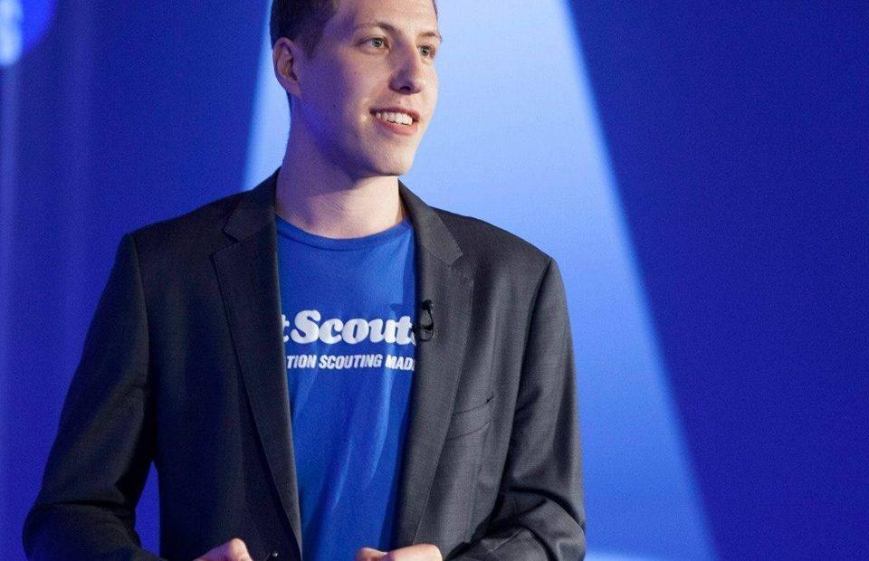 Alex Kolodkin (Ryerson, 2011)
