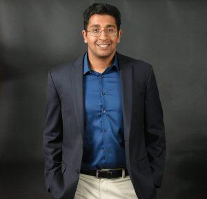 Rajiv Vasudevan (UCSD, 2018)