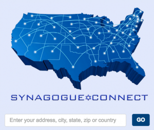 Synagogue Connect