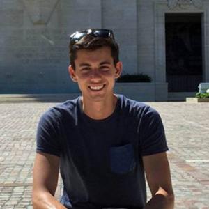 Zach Nelson (UC Davis, 2017)