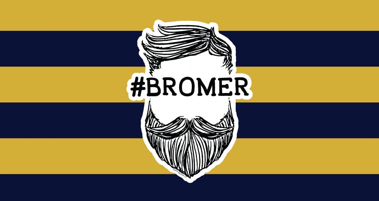AEPi #BROmer