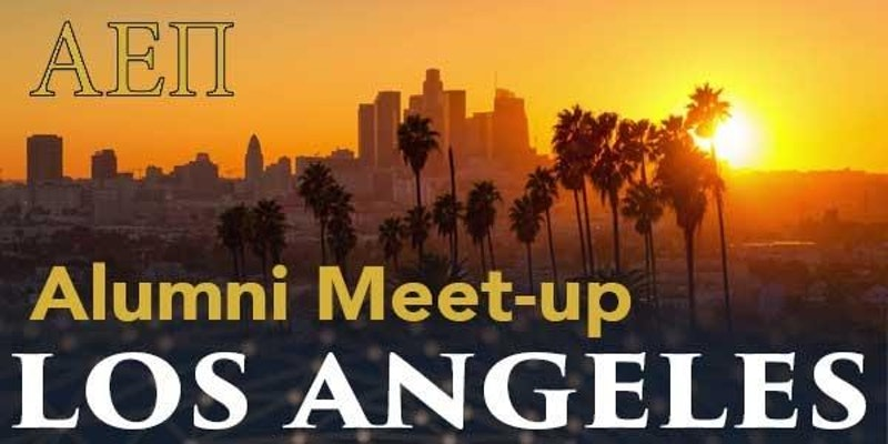 LA Alumni Meetup