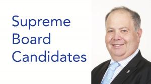 Supreme Board Candidates Cover