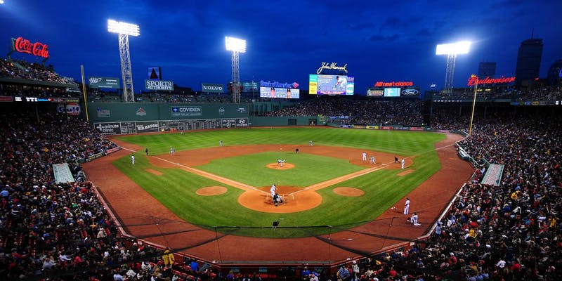 Boston Red Sox - Jewish Heritage Night with AEPi