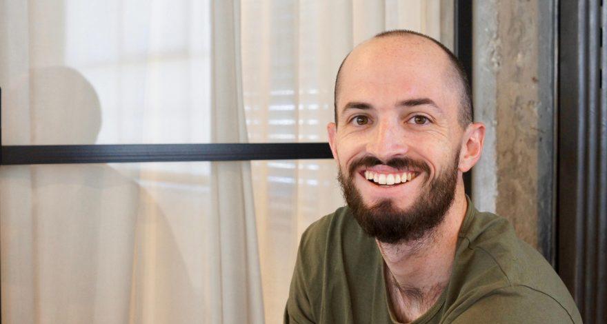 David Sokolow (NYU, 2010)