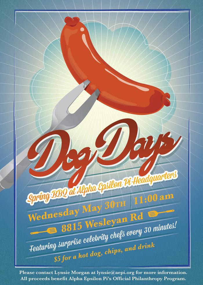 AEPi Dog Days