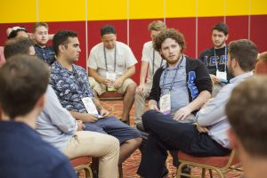 AEPi Summer Leadership Series: Hineni