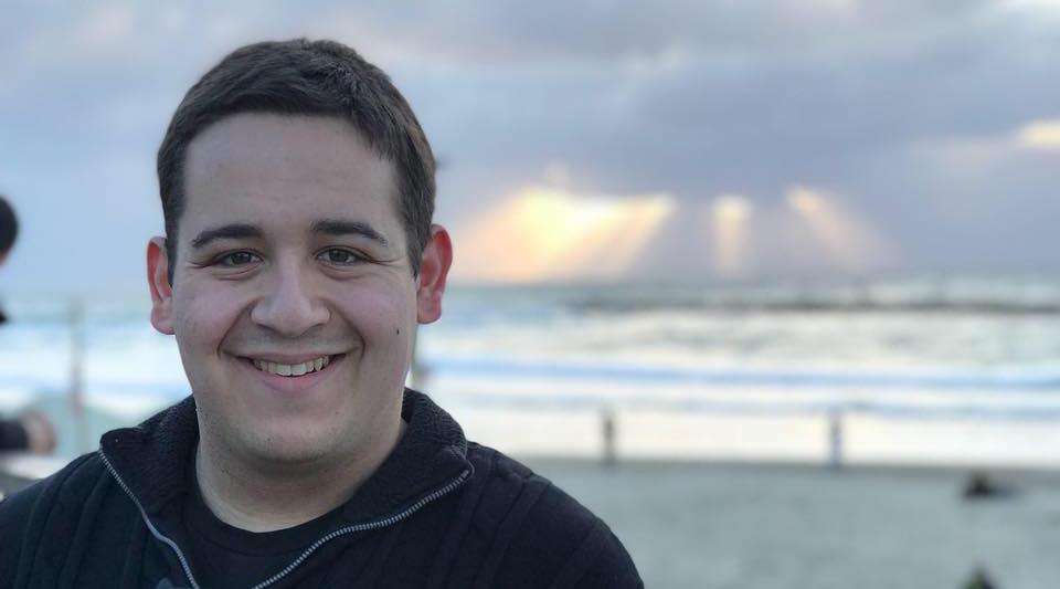 Jay Sirot (Cornell, 2019) AEPi