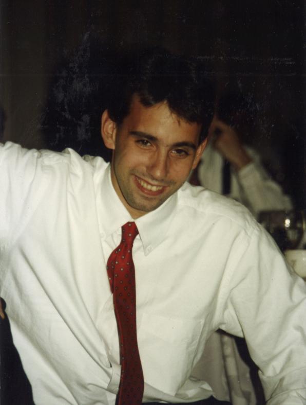 AEPi CEO Jim Fleischer