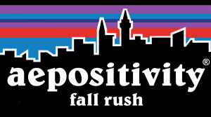 AEPi Voices: Rush Positive for Positive Results by Kyle Whitlock