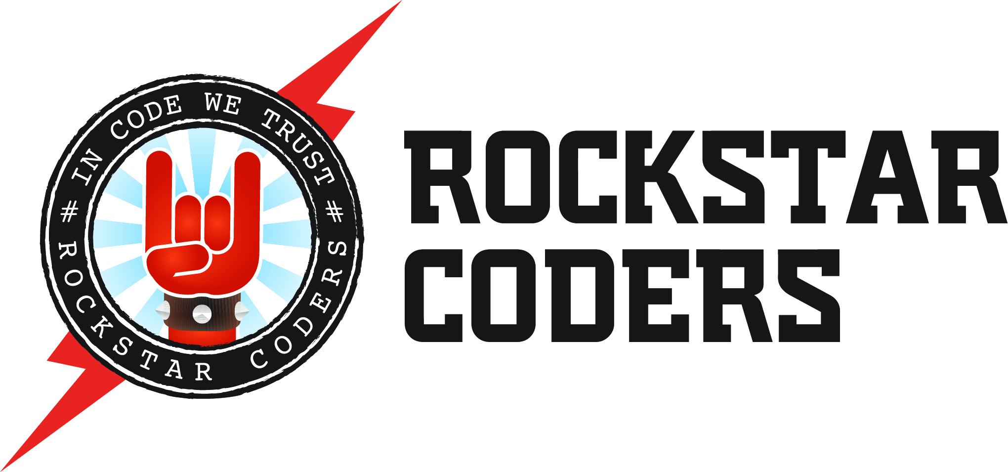 rockstar coders