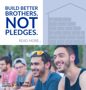 Build Better Brothers IAMBK