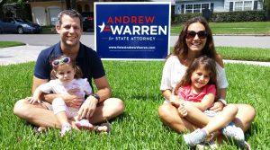 Andrew Warren (Brandeis, 1999) AEPi