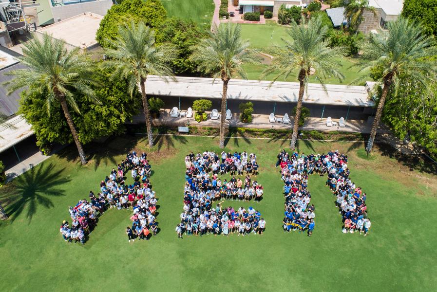 The 105th Anniversary Convention of Alpha Epsilon Pi – AEPi