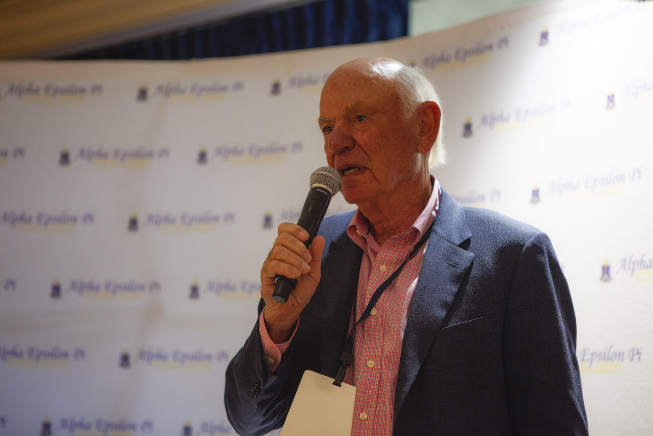 Mike Leven