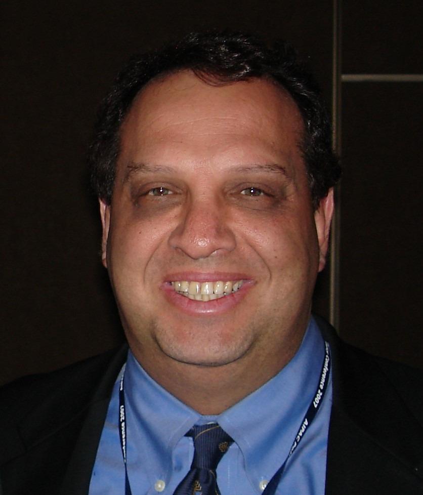 Andrew Borans
