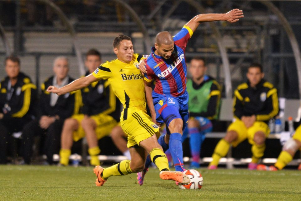 Crystal Palace FC v Columbus Crew
